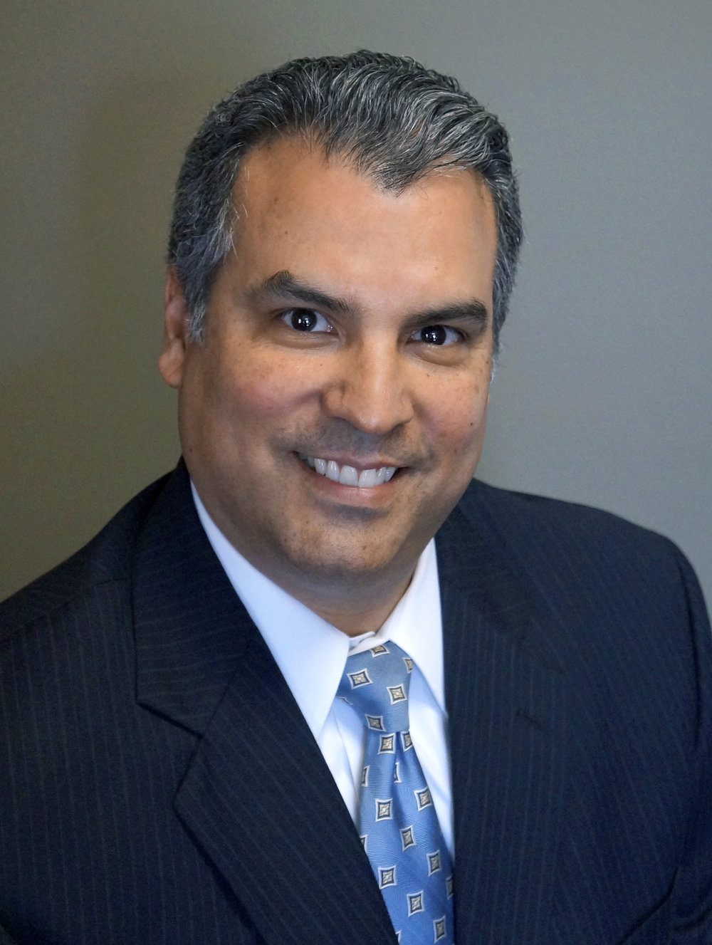 Rigo J. Saborio  President & CEO  St. Barnabas Senior Services (SBSS)