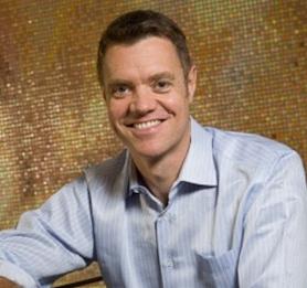 Stephen Johnston CEO Aging 2.0