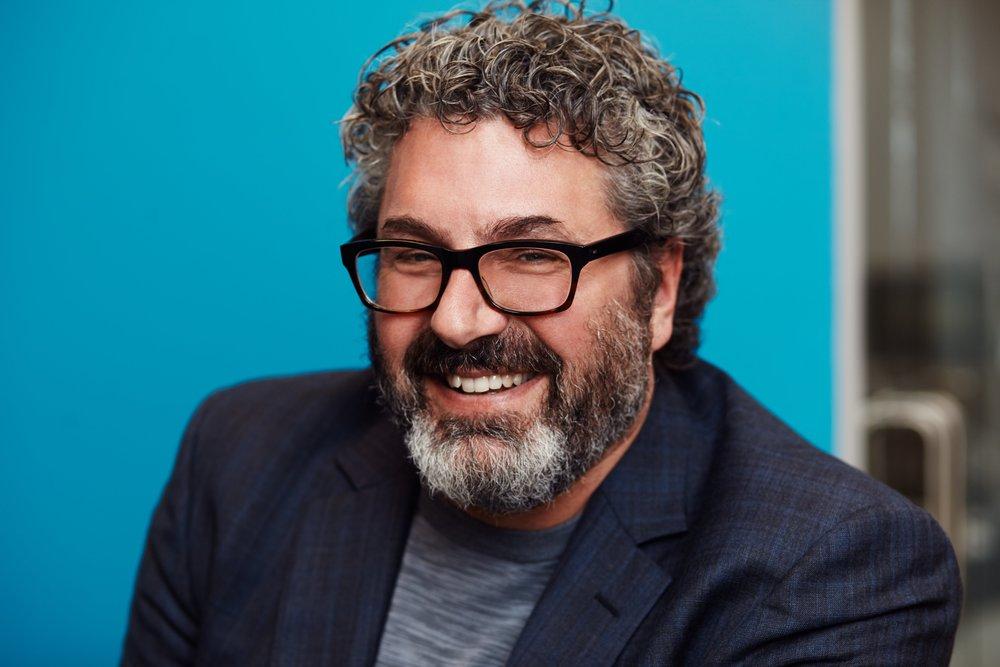 Greg Lynn Chief Creative Officer Piaggio Fast Forward