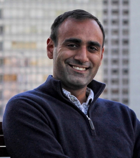 Anupam Pathak Technical Lead Google / Verily