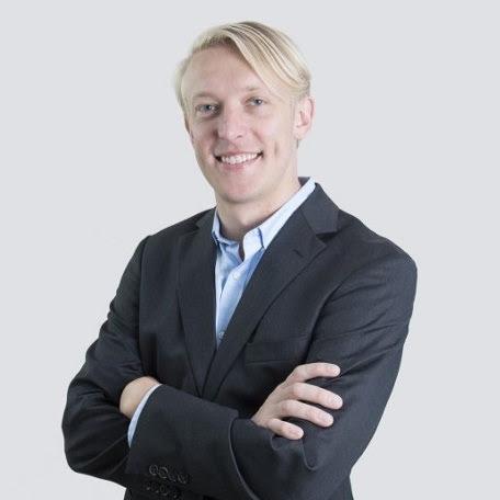 Kai Stinchcombe CEO TrueLink Financial