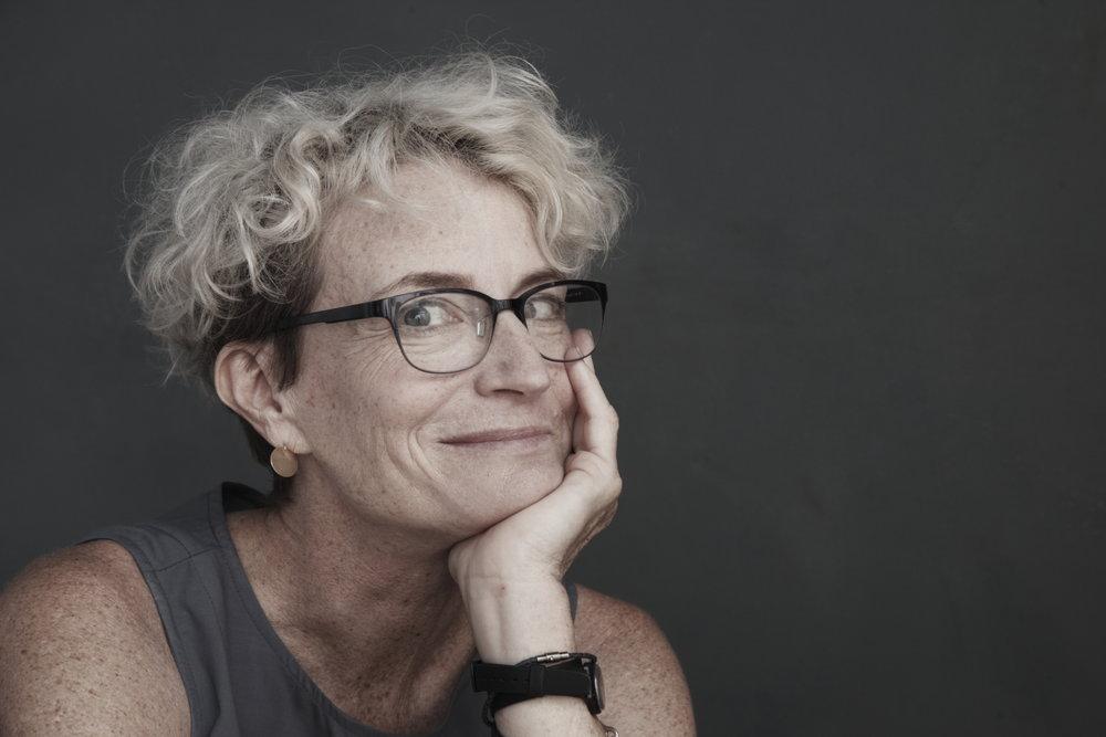 Ashton Applewhite  Author, TED Talk Speaker, & Activist