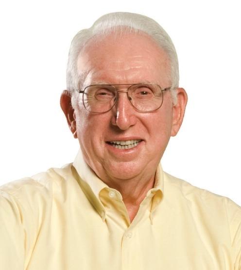 John Sanders, PhD  Resident, Carlsbad By The Sea (Retirement Community)