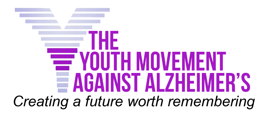 Learn about The Youth Movement Against Alzheimer's  here