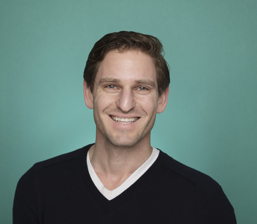 Justin Erlich  VP of Strategy, Policy & Legal, Voyage