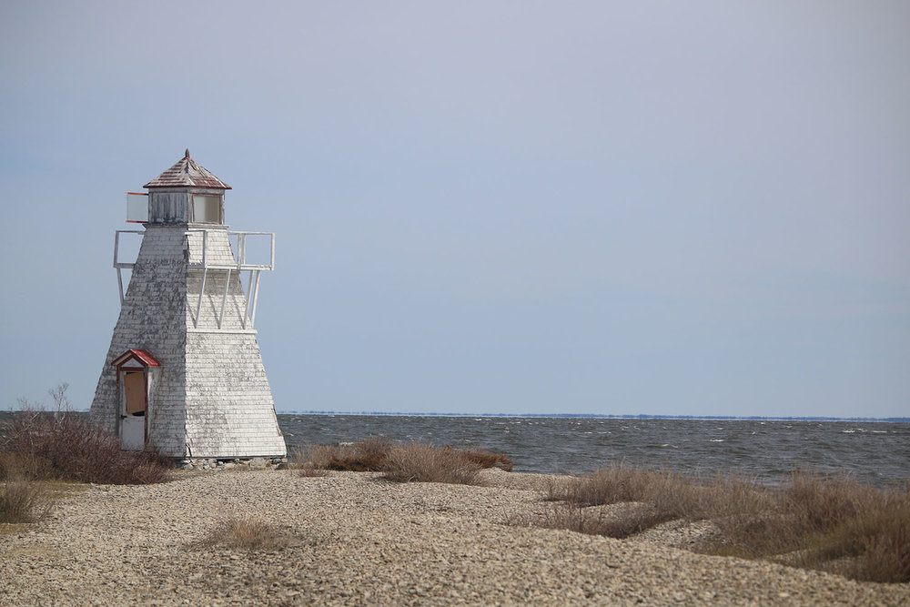 Hecla Lighthouse