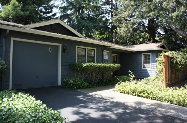 280 Orchard Ave #M, Mountain View | $906,000