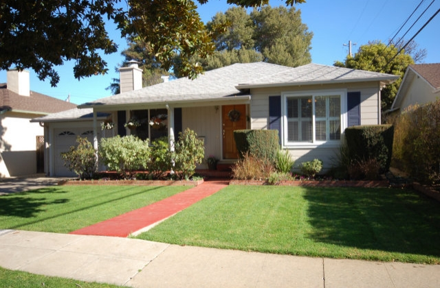 418 Dwight Rd, Burlingame | $851,000