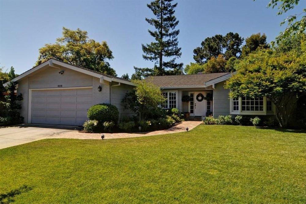 606 Stardust Ln, Los Altos | $2,250,000