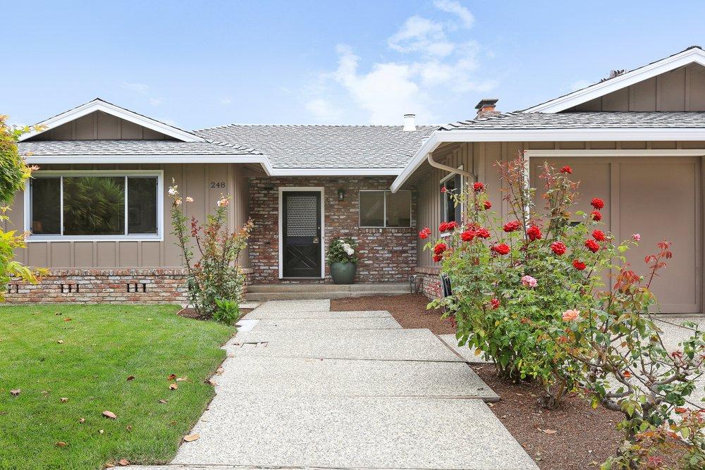 248 S Bernardo Ave, Sunnyvale | $1,270,000