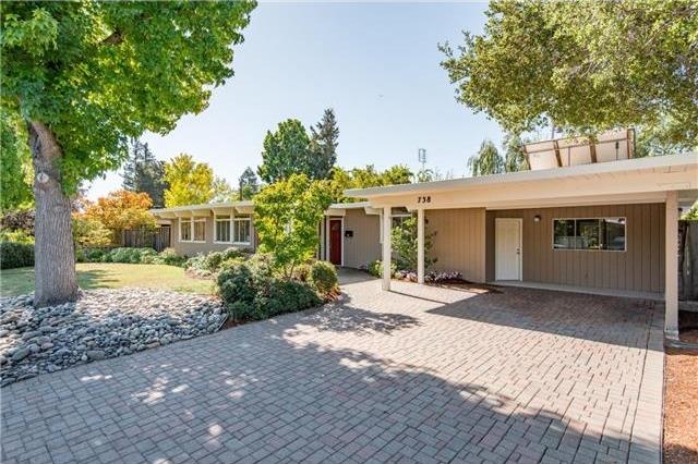 738 De Soto Dr, Palo Alto | $2,755,000