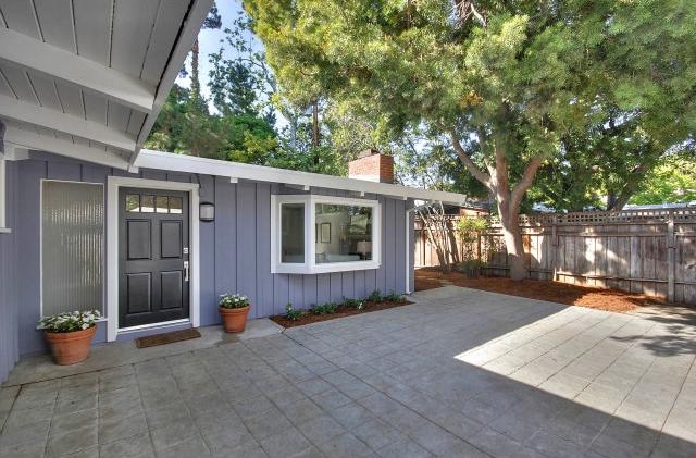 877 Ames Ave, Palo Alto | $2,050,000