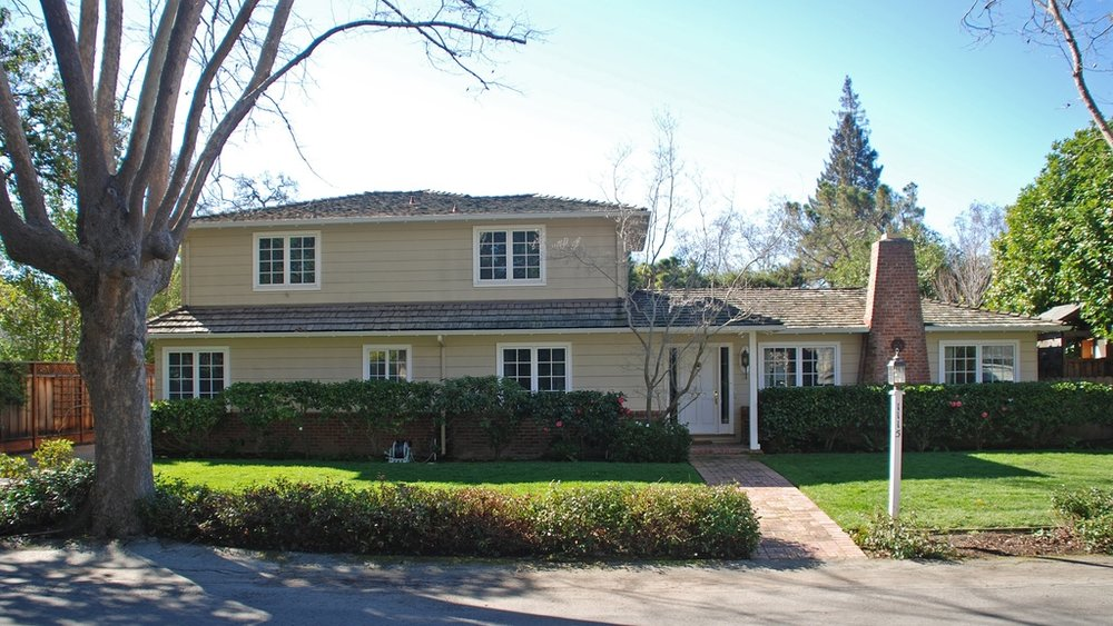 1115 Hermosa Way, Menlo Park | $3,150,000