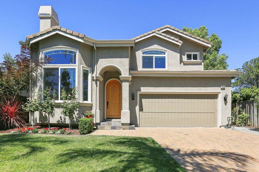 2138 Avy Ave, Menlo Park | $2,560,000