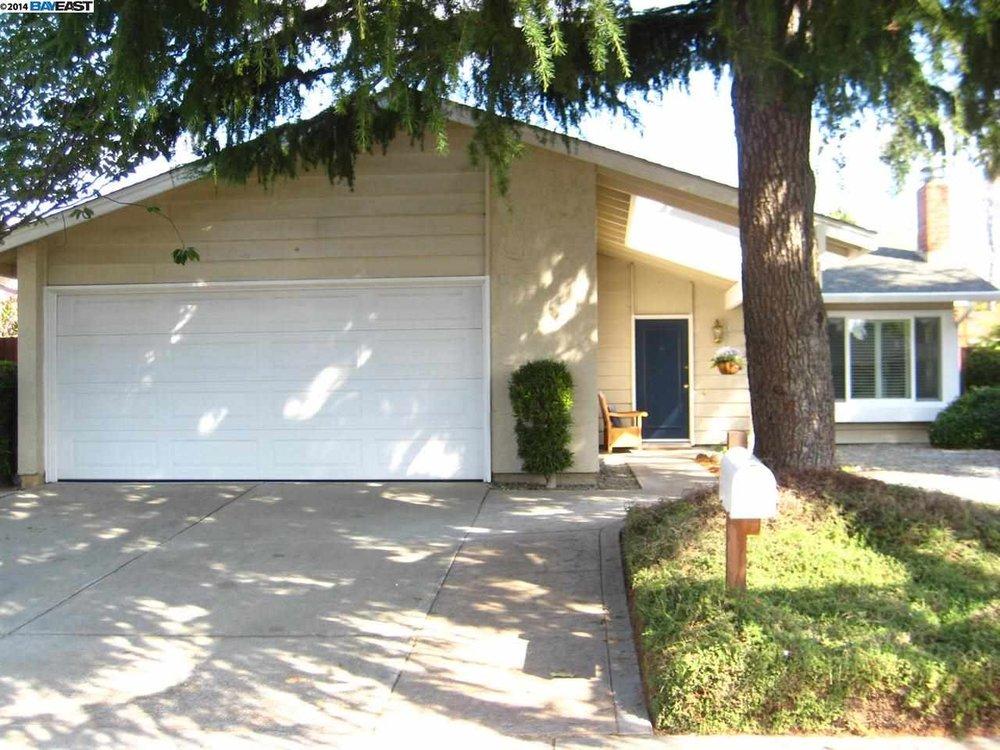 3311 San Luces Way, Union City | $596,000