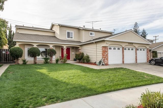 10659 Nathanson Ave, Cupertino | $1,810,000