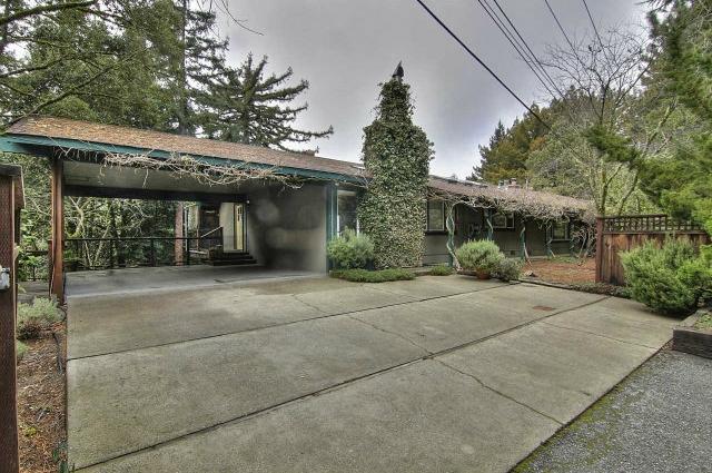 14826 Skyline Blvd #1, Woodside | $840,000