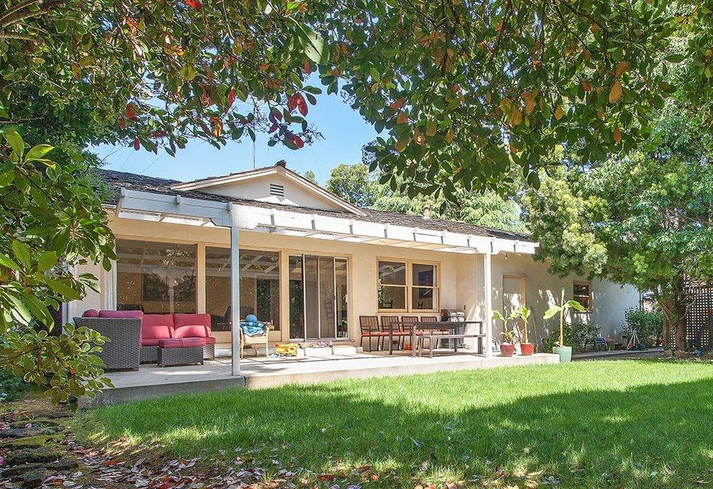 773 Los Robles Ave, Palo Alto | $2,235,000