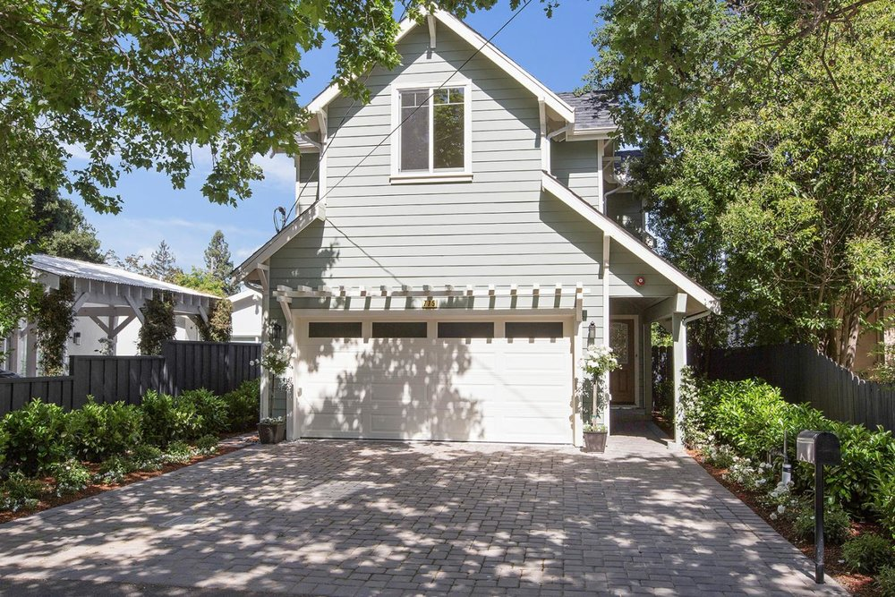 775 16th Ave, Menlo Park | $1,780,000