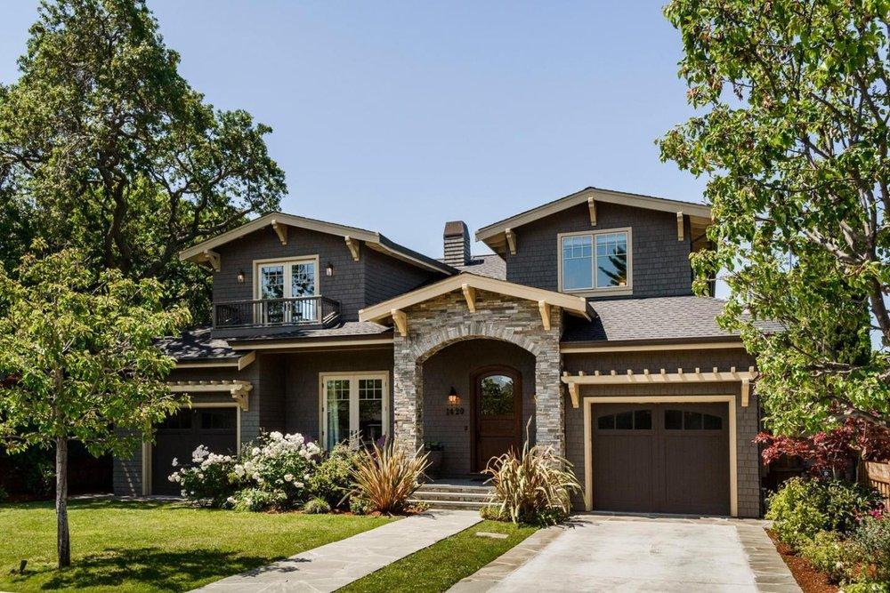1420 Orange Ave, San Carlos | $3,750,000