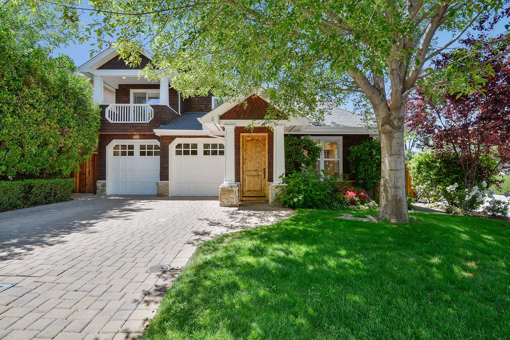 2118 Ashton Ave, Menlo Park | $2,925,000