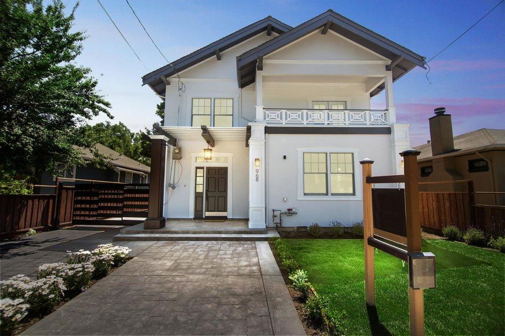 968 Delmas Ave, San Jose | $1,700,000