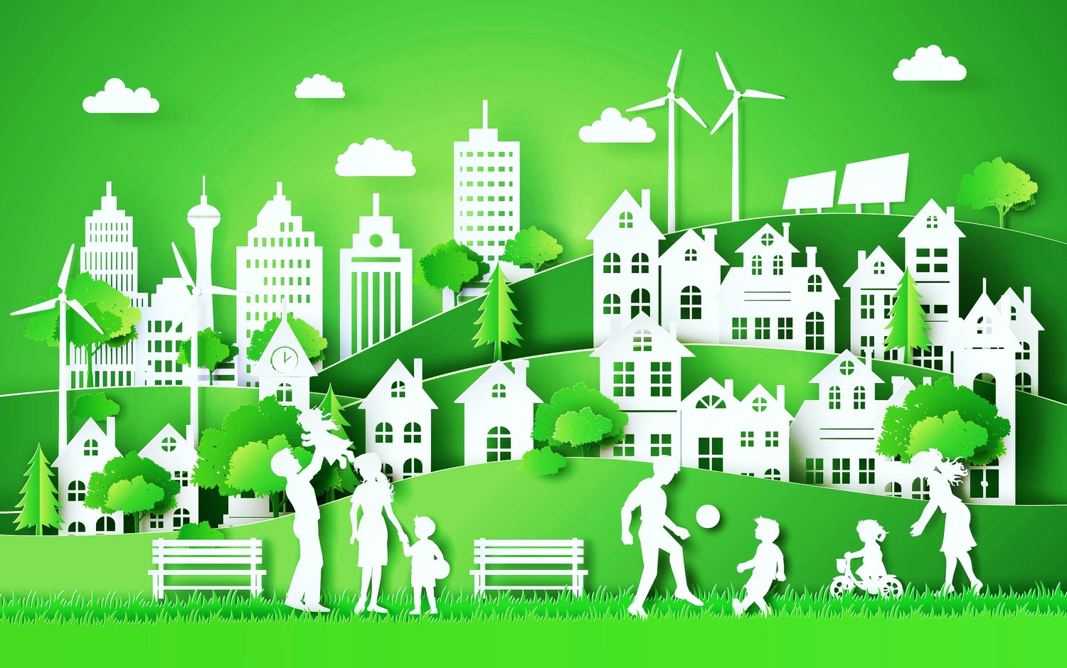 It's Now Easier to Greenify your Home — Hadar Guibara