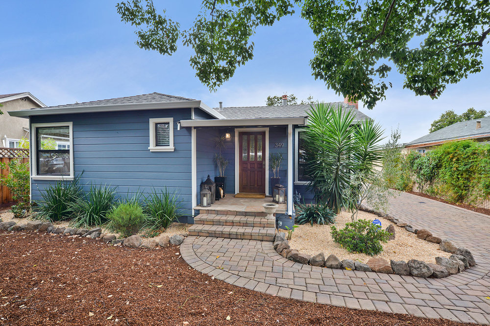 349 5th Ave, Redwood City | $710,000