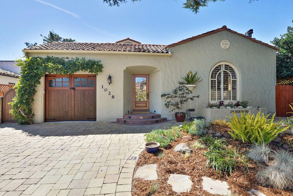 1028 Rosewood Ave, San Carlos l $2,705,000