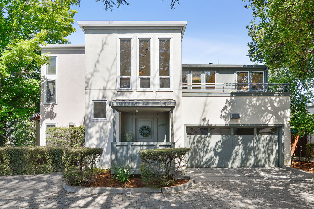420 Jacobs Ct, Palo Alto | $1,915,000