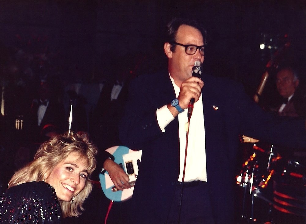 35-At the Rainbow Room with SNL's Dan Akroyd.jpg