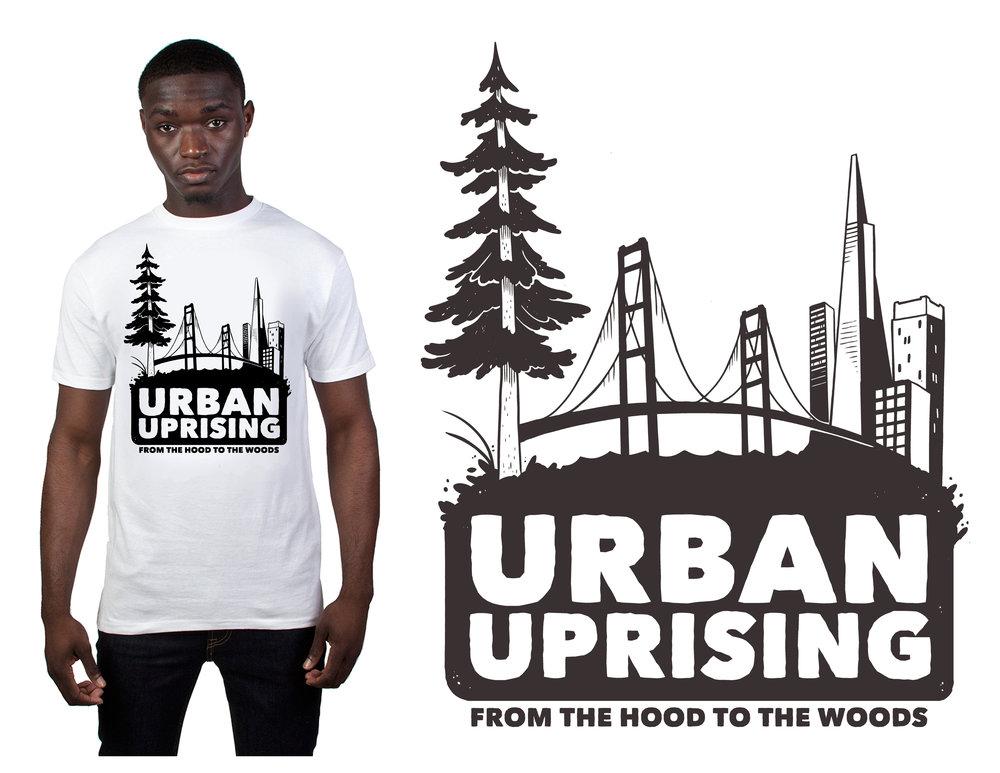 Urban Uprising