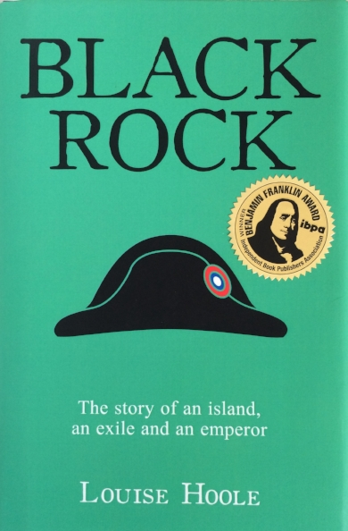 Black Rock: The story of an island, an exile and an emperor  Louise Hoole
