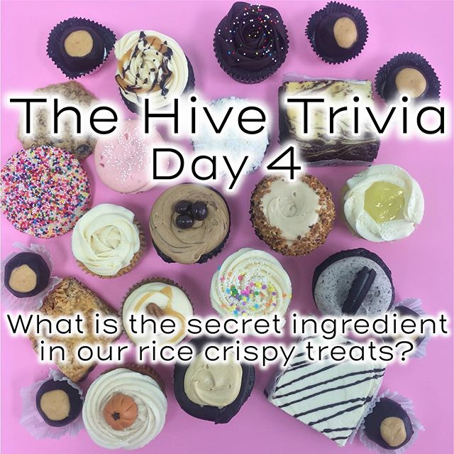 Birthday Trivia Day 4! 🎈We will have a NEW winner each day this week. Today's winner will receive a $16 gift card!  Winner will be contacted via Facebook/Instagram message. .  To Win:. . -answer the question correctly . -tag 3 friends along with answer . -answer must be submitted by 3/8/19 at 11:59pm -winner will be chosen at random based on above criteria