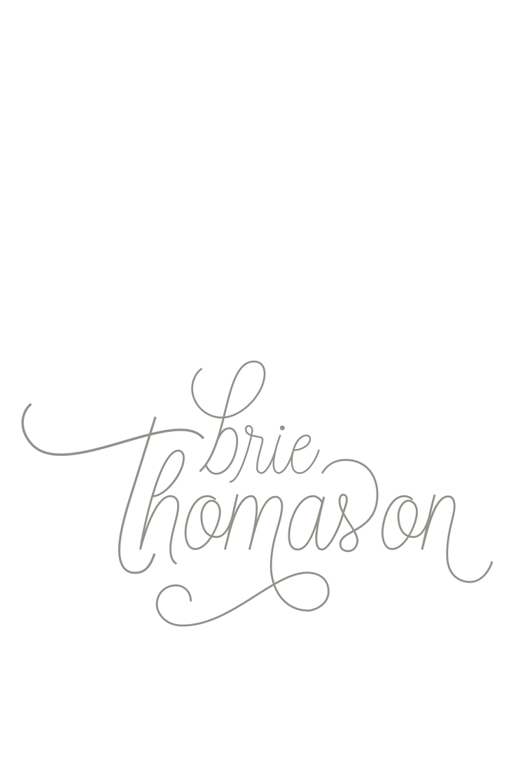 BRIE THOMASON PHOTOGRAPHY