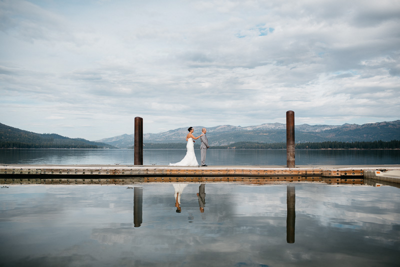 McCall Idaho Brie Thomason Photography