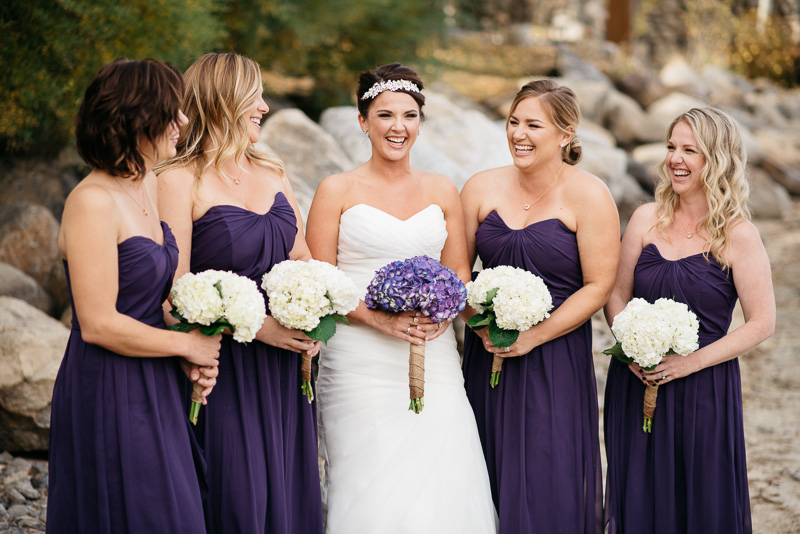McCall Idaho Wedding Photographer