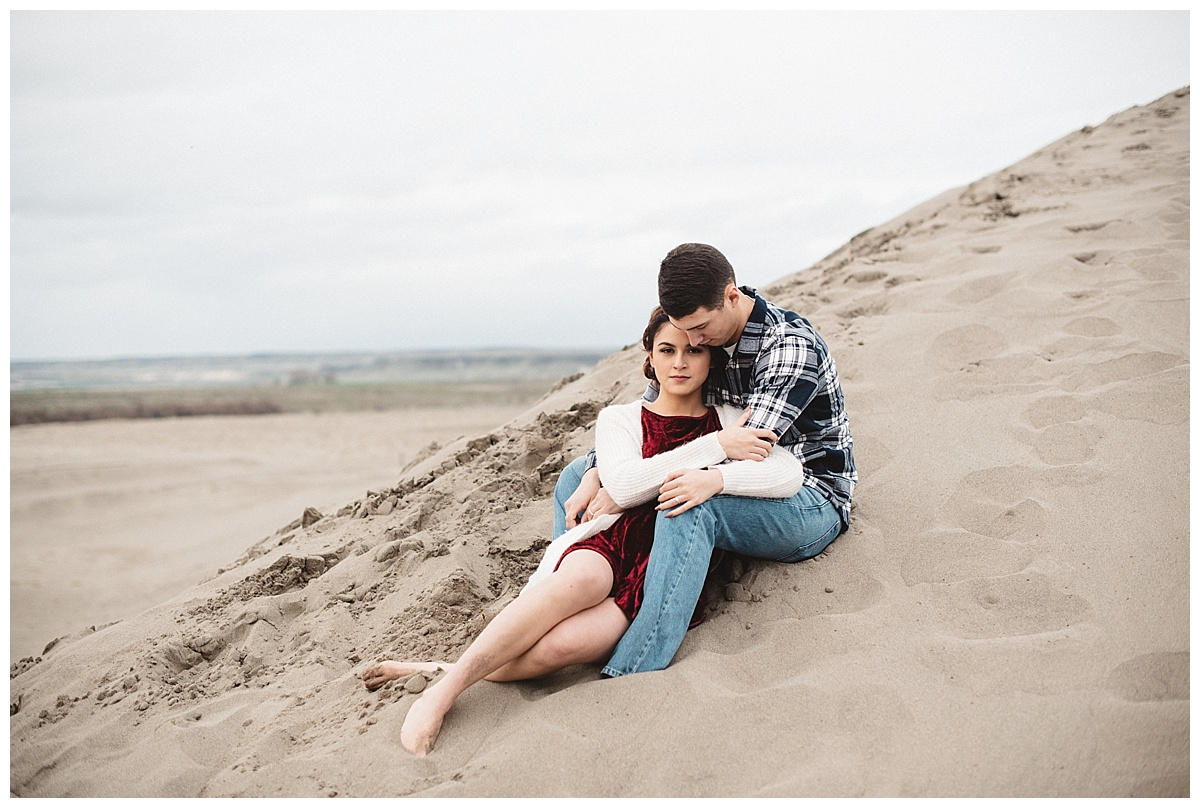 Boise Idaho Engagement Photographer