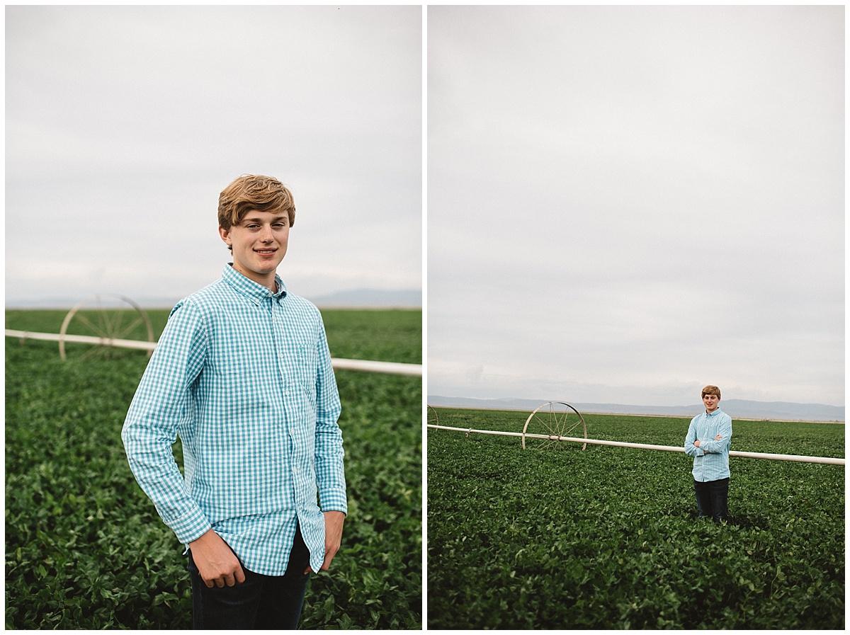 boise senior photographer