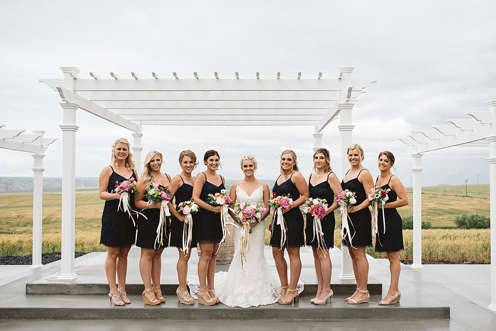 Boise Wedding Photographer
