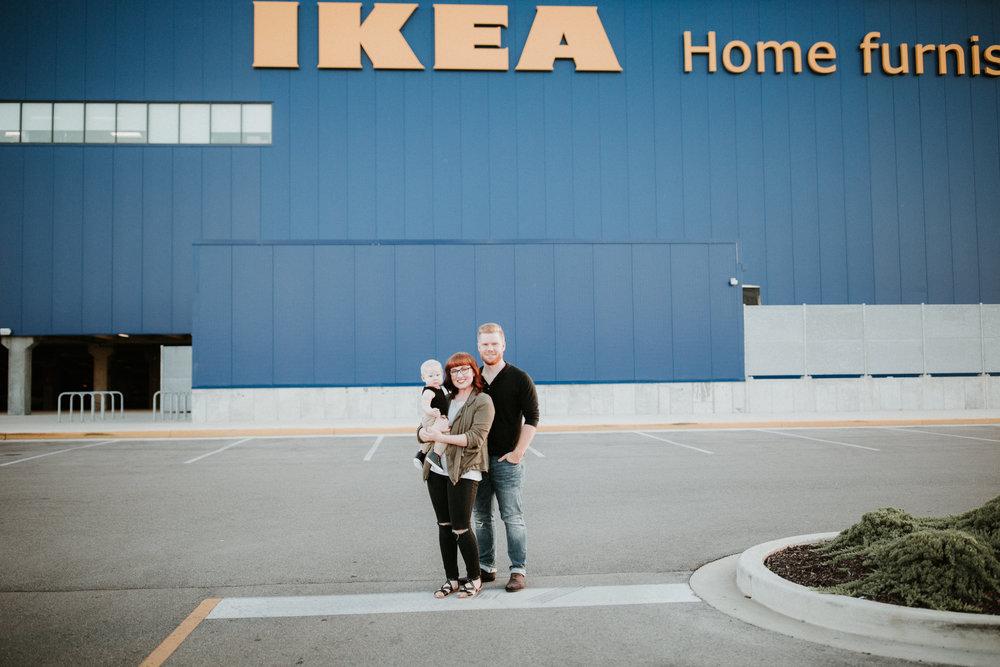 st louis lifestyle photographer, missouri lifestyle photographer, st louis lifestyle photography, missouri family photography, ikea, lifestyle photo ideas, unique family photos, ikea family photos