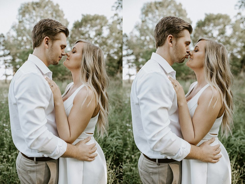 ST LOUIS MISSOURI PHOTOGRAPHER :: ENGAGEMENT COUPLE :: SHAW NATURE RESERVE 2.jpg