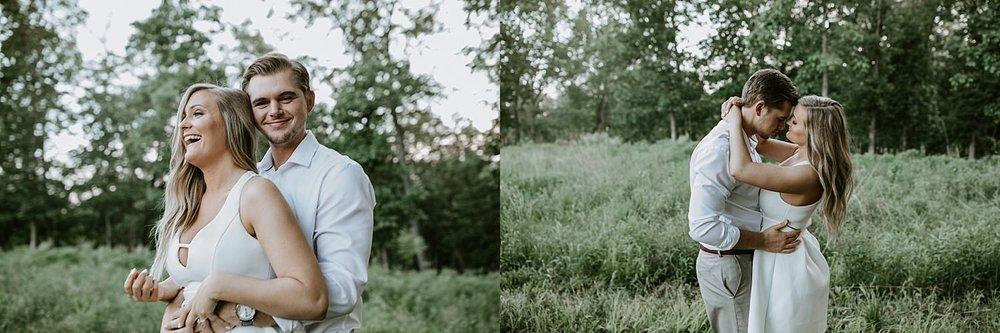 ST LOUIS MISSOURI PHOTOGRAPHER :: ENGAGEMENT COUPLE :: SHAW NATURE RESERVE 8.jpg