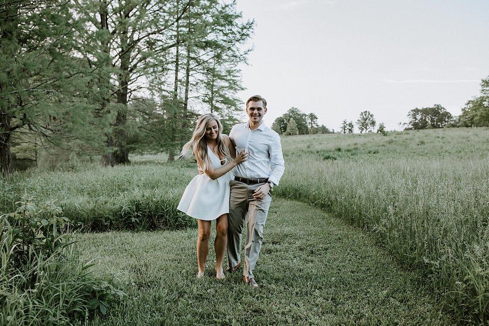 ST LOUIS MISSOURI PHOTOGRAPHER :: ENGAGEMENT COUPLE :: SHAW NATURE RESERVE 10.jpg