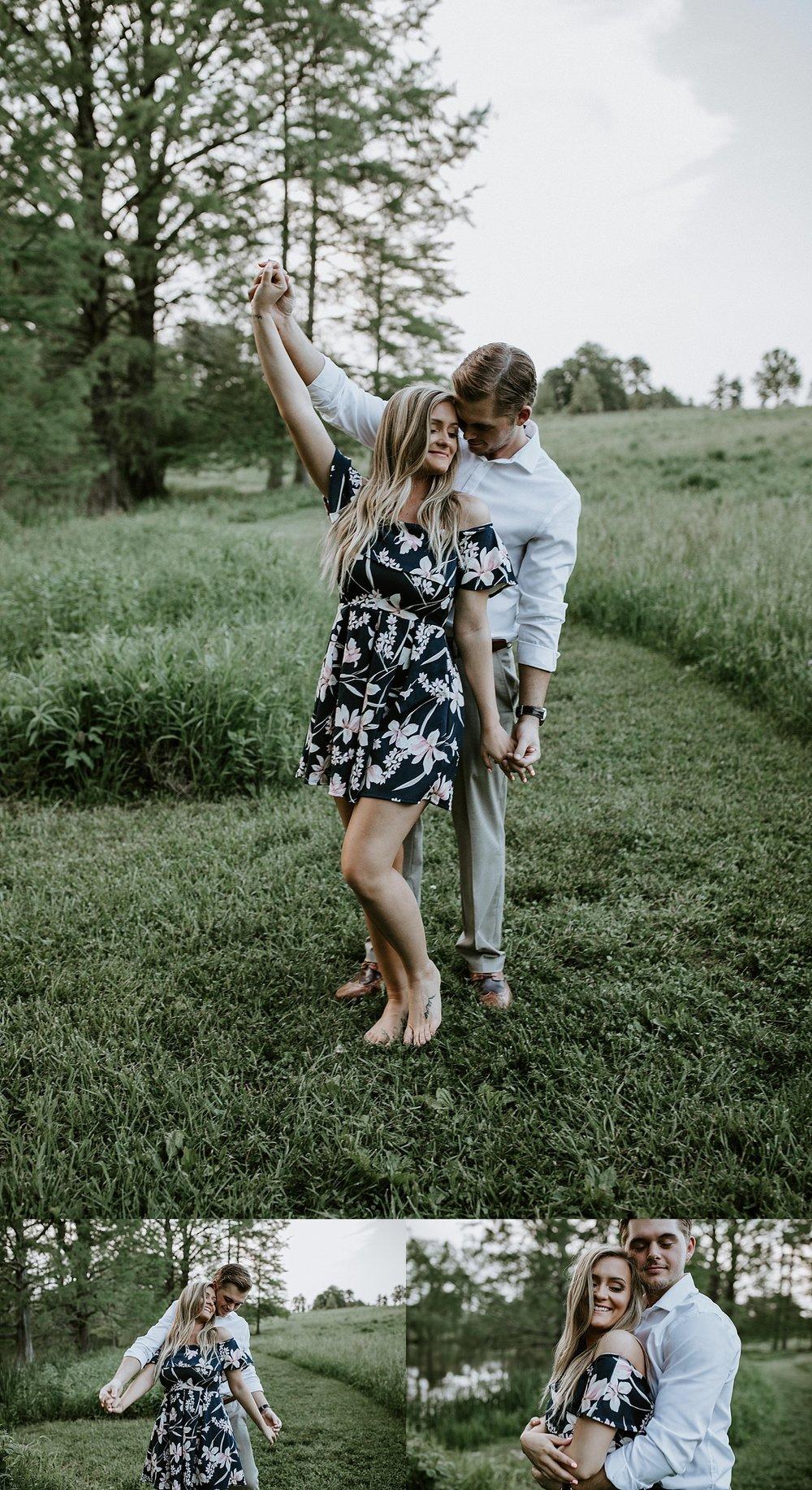 ST LOUIS MISSOURI PHOTOGRAPHER :: ENGAGEMENT COUPLE :: SHAW NATURE RESERVE 17.jpg