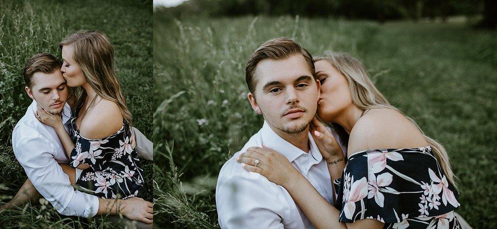 ST LOUIS MISSOURI PHOTOGRAPHER :: ENGAGEMENT COUPLE :: SHAW NATURE RESERVE 24.jpg