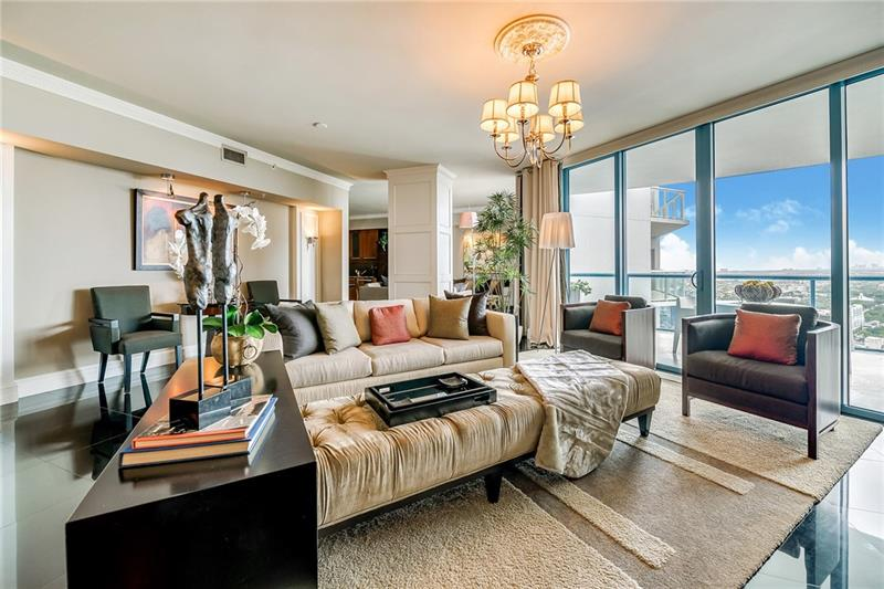 SOLD $1,090,000 - Las Olas Riverhouse #3004