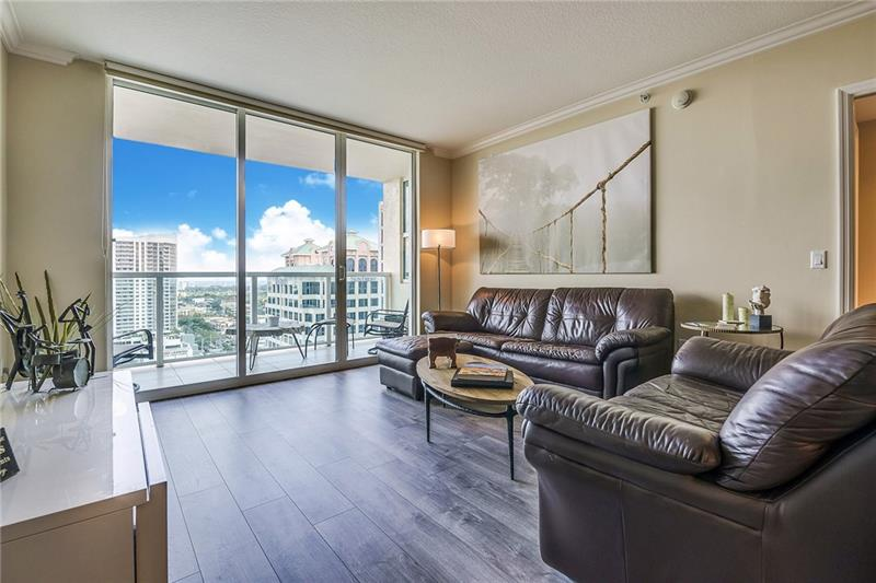 SOLD $500,000 - 350 Las Olas Place #2450
