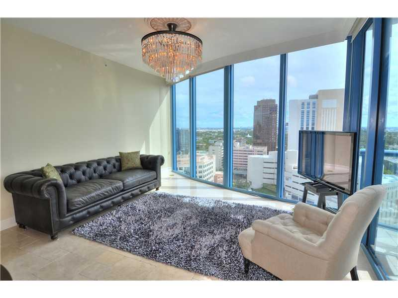 RENTED $4,100/MO - Las Olas Riverhouse #2401