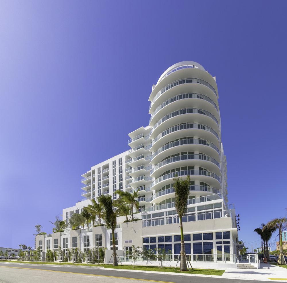 Gale Residences of Fort Lauderdale - 401 N Birch Road, Fort Lauderdale FL 33301